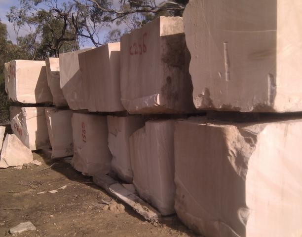 Sandstone Dimension Stone
