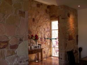Sandstone Walling stone - Victoria