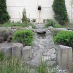 Rain Garden Sandstone
