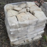 Walling Stone on Pallet