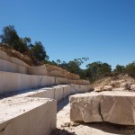 Victorian Sandstone Quarry