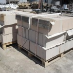 Sandstone Blocks - Sawn