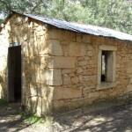 Stone Hut - Grampians