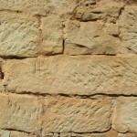 Hand Cut Sandstone